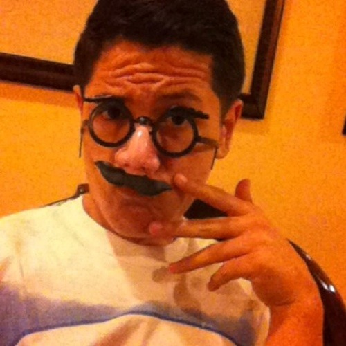 viper Gonzalez's avatar