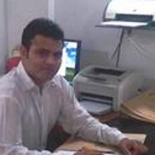 Schehzad Ahmed's avatar