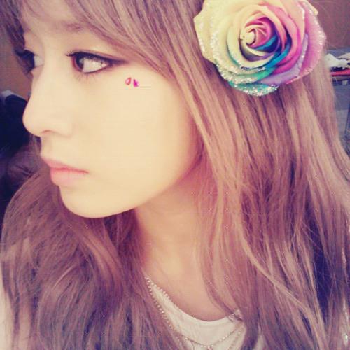 yeo jiehui's avatar