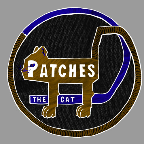 Patches the Cat's avatar