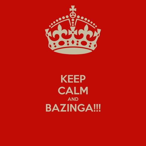 Bazinga's sound's avatar