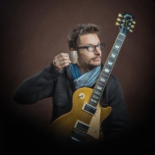 Jean-Baptiste Salé's avatar