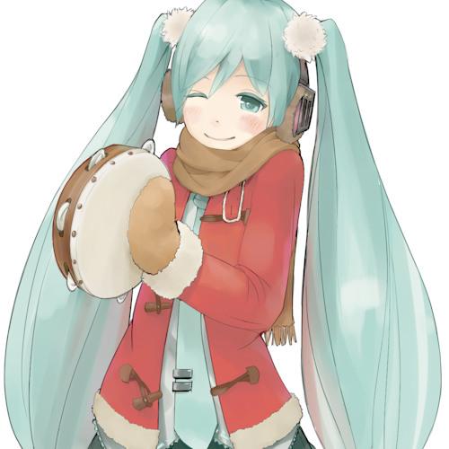 Mizunashi_NLP's avatar