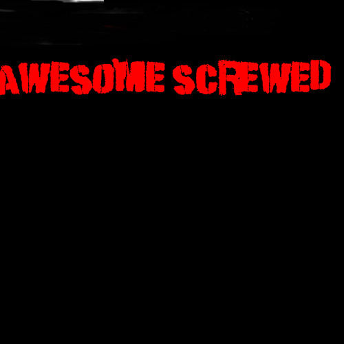Awesome screwed's avatar