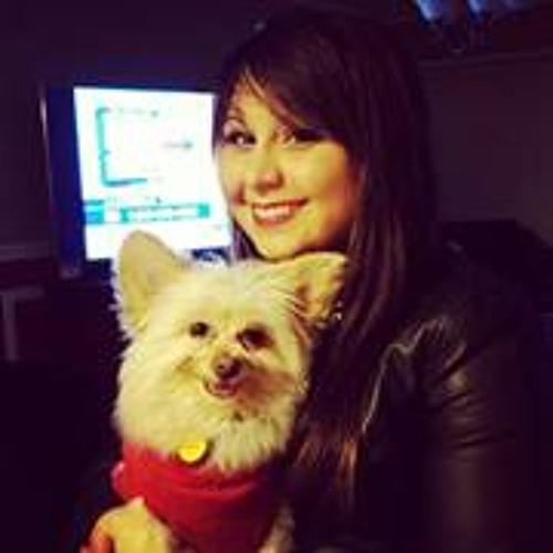 Brigette Marie Favela's avatar