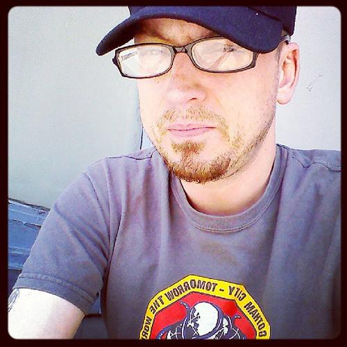 krowface's avatar
