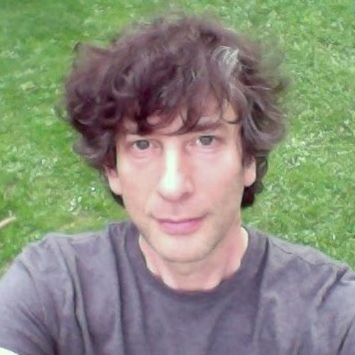 Neil  Gaiman's avatar