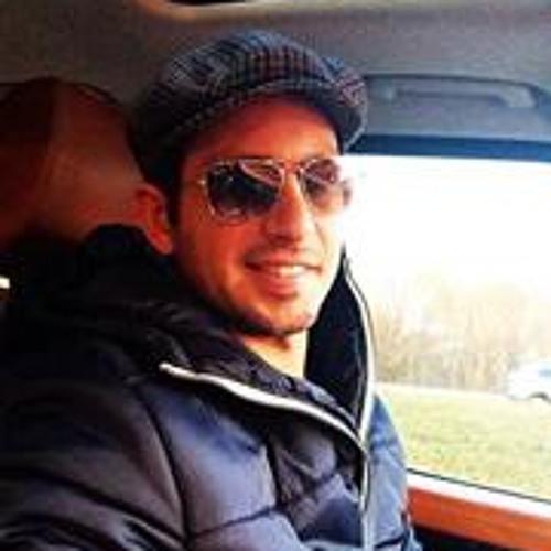 Adam Feldberg's avatar