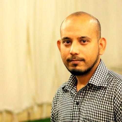 Saad Mansoor 9's avatar