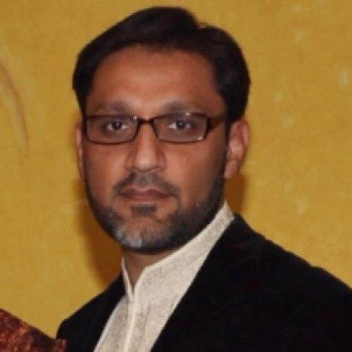 Omer Iqbal Malik's avatar