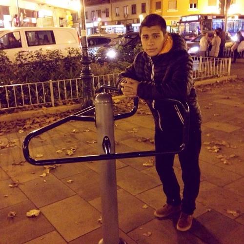Gregoryo Umryan's avatar