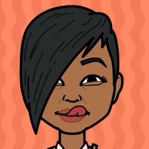 Zeineb Oguntayo's avatar