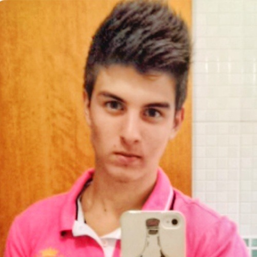 Felipe Ienne's avatar