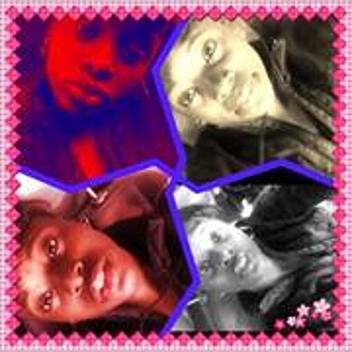 Tazhia Black's avatar