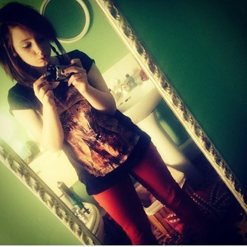 AlishaMogire!:)#<3's avatar