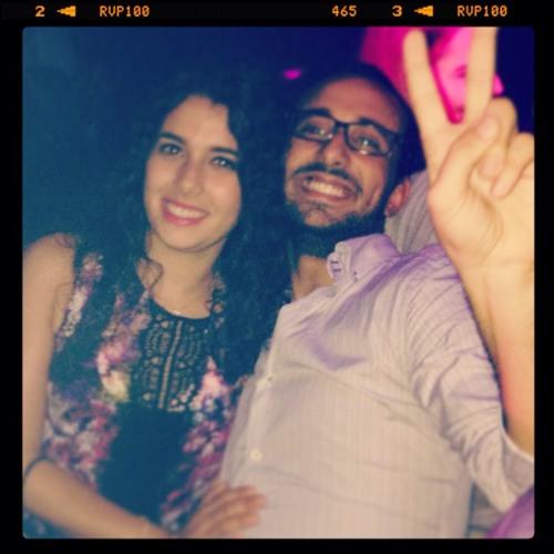 Youss Lahlou's avatar