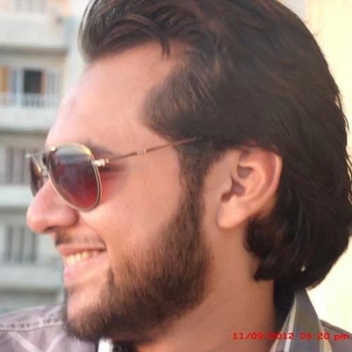 Ahmad helmy's avatar