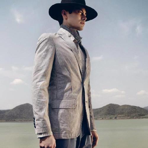 Christopher Martin 71's avatar