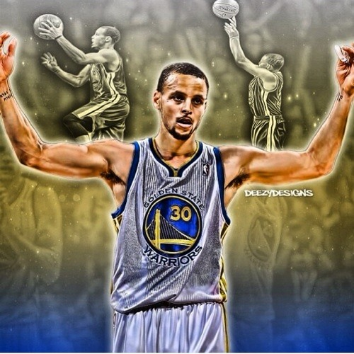 Steph Curry J.r's avatar