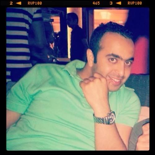 Deshaaa's avatar