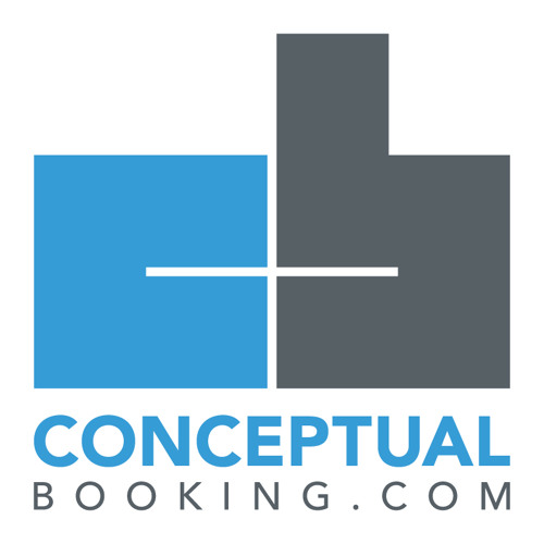 Conceptual Booking's avatar