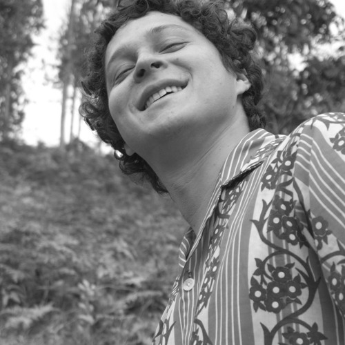 Rodolfo Alzate's avatar