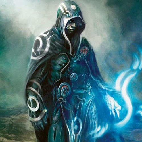 The Mighty Magus's avatar