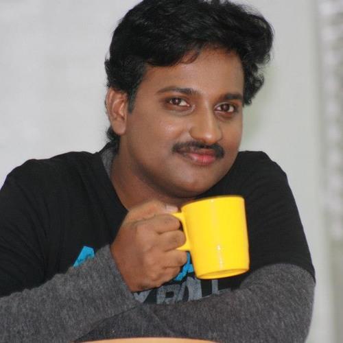 NAJIM ARSHAD's avatar