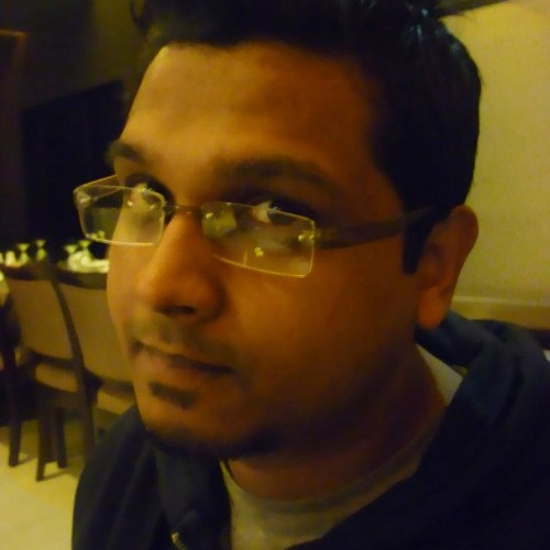 Shuvo Tamzid Iqbal's avatar