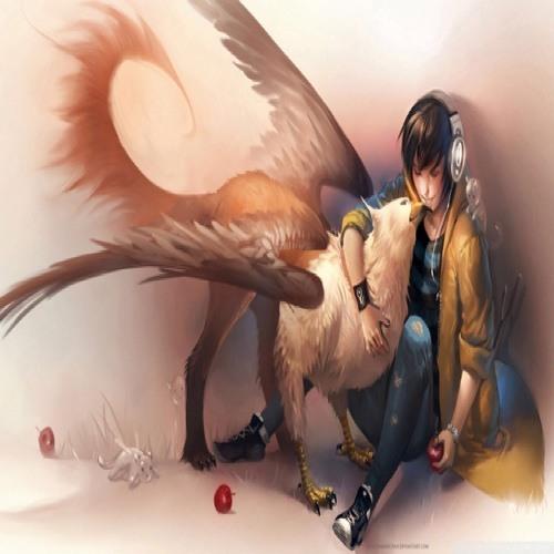 anime master's avatar