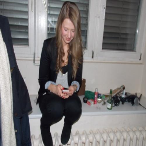 Chantal Luisa's avatar