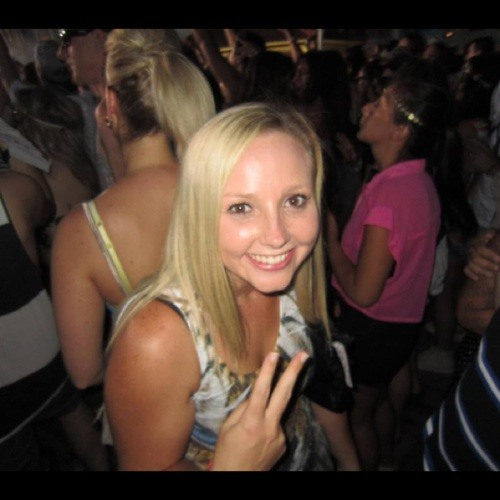 Sarah Anderton's avatar