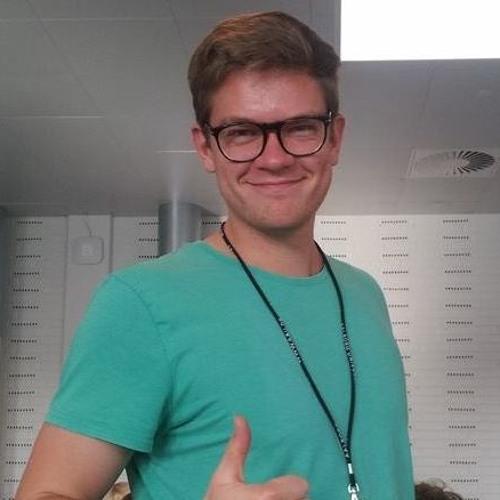 Esben Holm's avatar