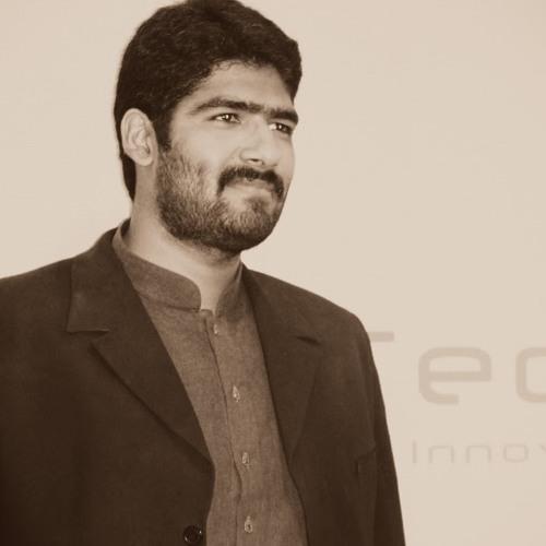 Ahsan Ajmal Khan's avatar