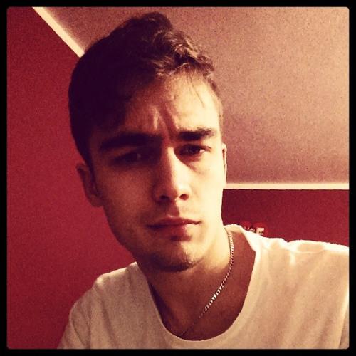 Tomasz Gaffke's avatar