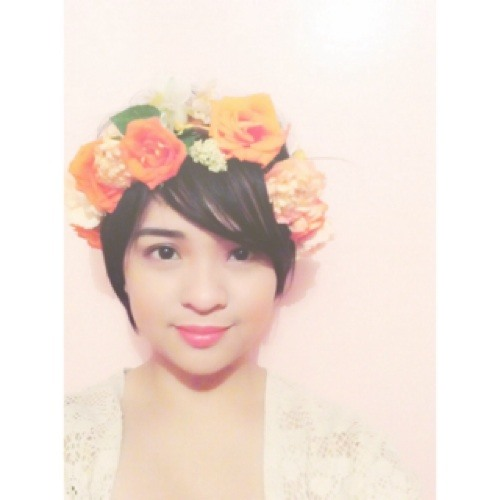 Mikhaela Gomez's avatar