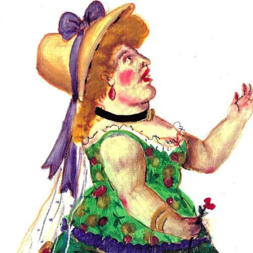 Sarah Walker's avatar