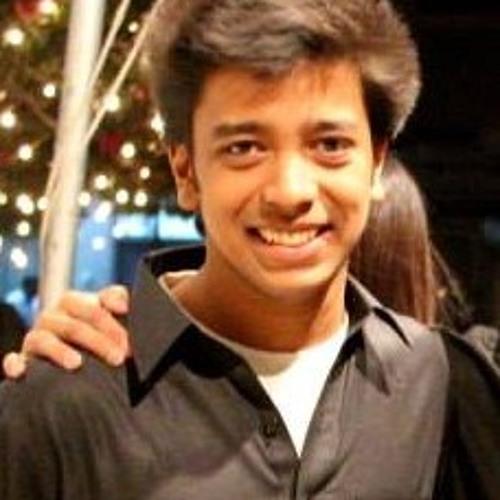 Areeb Kayani's avatar