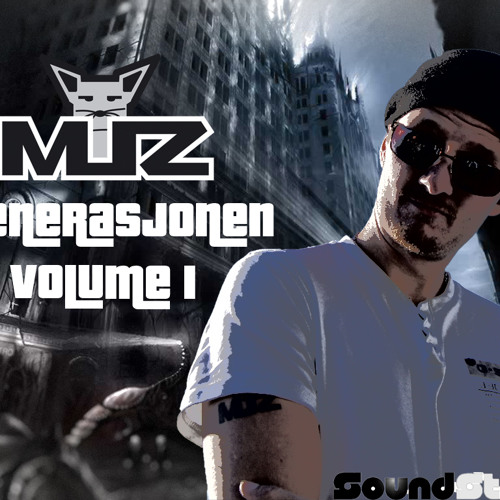 mortenmuz's avatar
