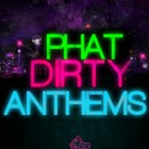 PhatSoundz's avatar