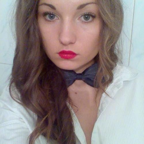 Alina-Anamaria Vartic's avatar