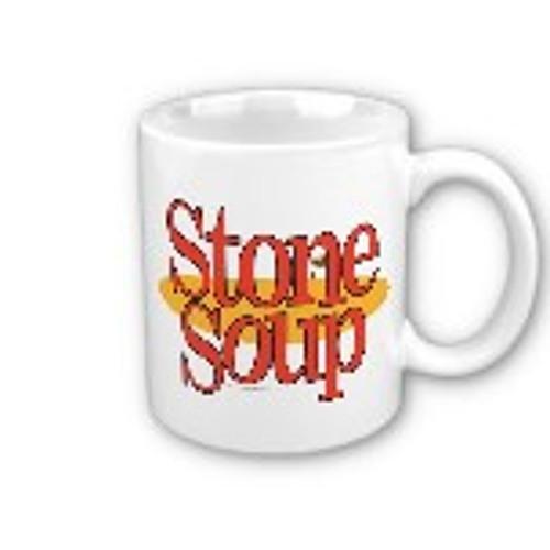 Sopa de Pedra's avatar
