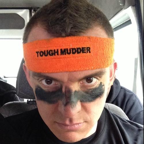 Dan Toop's avatar