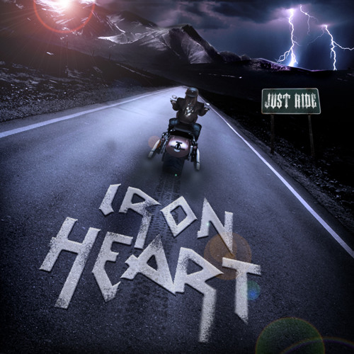 Iron Heart (Heavy Metal)'s avatar