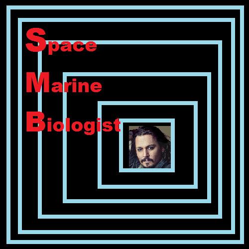 Space Marine Biologist's avatar