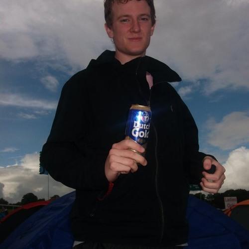 Neil O'Carroll's avatar