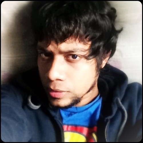 Nazim Uddin Zahed's avatar