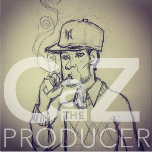 CaZtheProducer's avatar