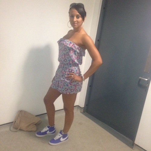 Tasha M Williams's avatar