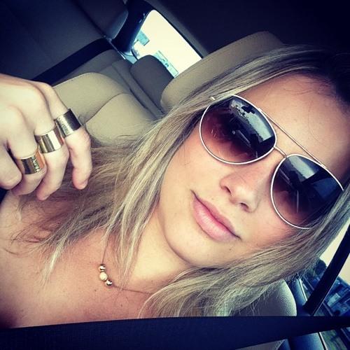 Michelle Parazzi Covolan's avatar